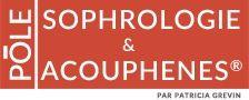Logo Pôle Sophrologie & Acouphènes - Marie Duval sophrologue