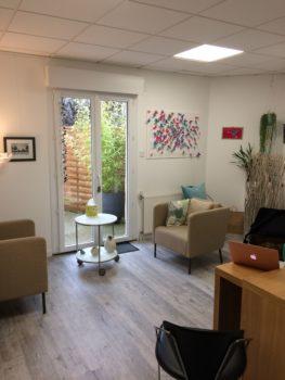 Photos Maison de santé du chêne vert à La Chapelle sur Erdre -Marie Duval sophrologue