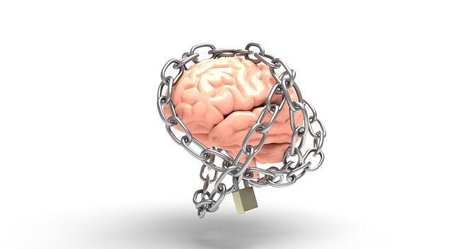 Un cerveau enchainé-Marie Duval sophrologue
