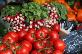 légumes rouges frais-Marie Duval sophrologue