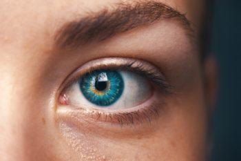 Un oeil -Marie Duval sophrologue
