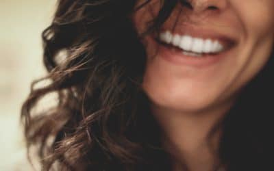 Sourire, l'antidote de la déprime
