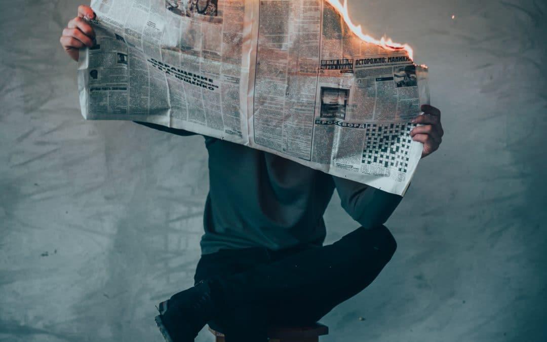 Burnout et Entreprises