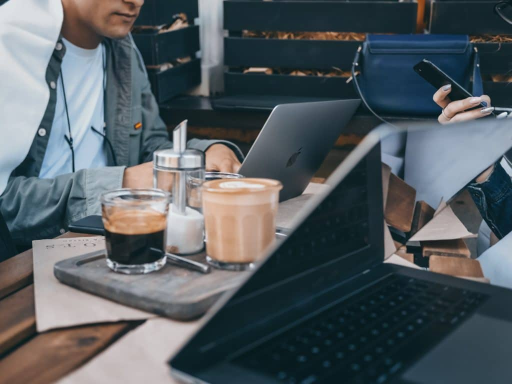 Pause café connectée-Marie Duval sophrologue