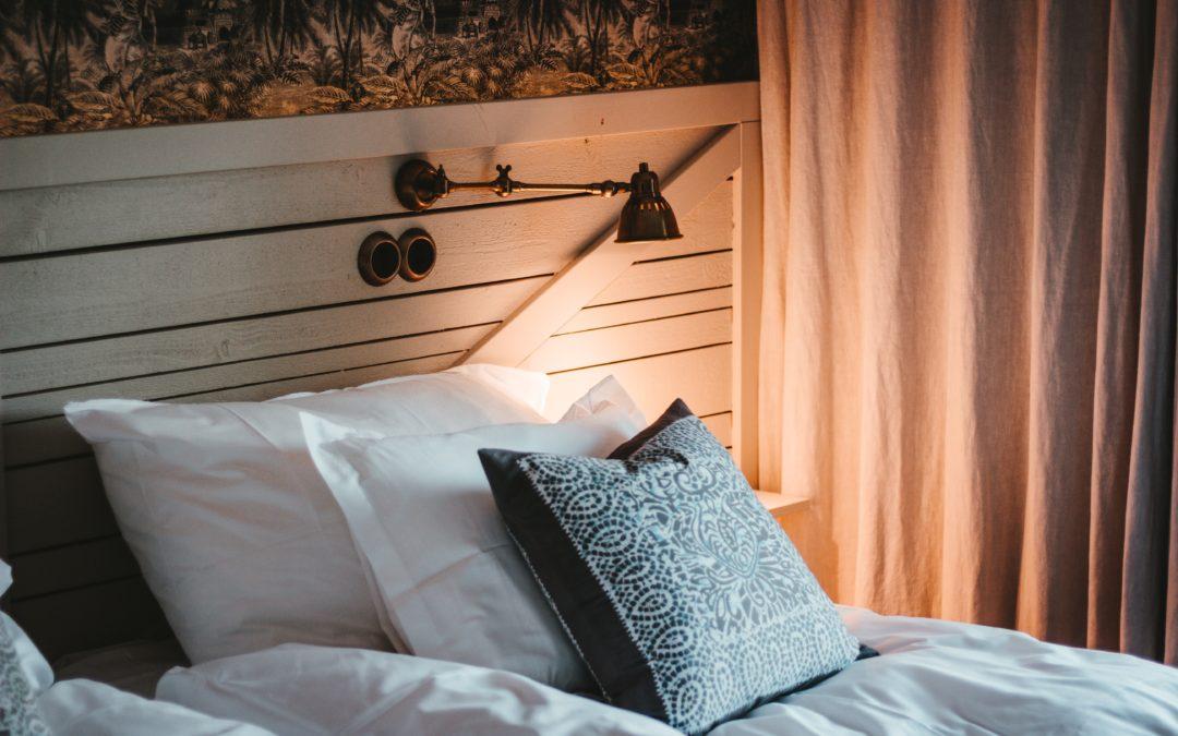Mes 5 conseils pour améliorer votre sommeil