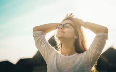 Mieux gérer votre stress par de bonnes résolutions